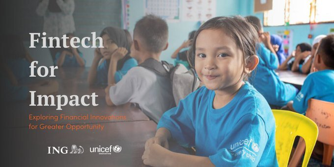 5 Fintech Start-Ups in PH Receives Equity-Free Investments and Support from UNICEF and ING Bank