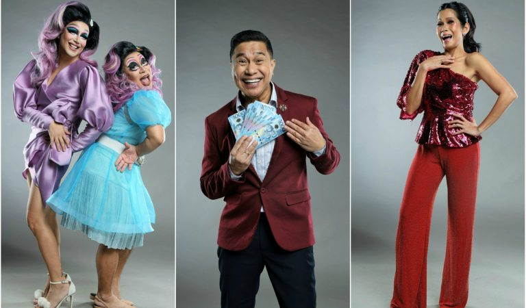 NEW BACK-TO-BACK TIME SLOT: TV5's Fill in the Bank and Bawal Na Game Show To Air From 7pm to 9pm Starting October 12