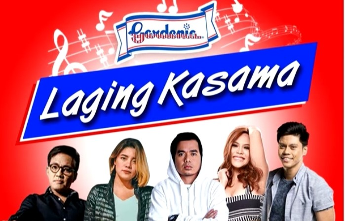 Gardenia Highlights the Bayanihan Spirit in National Bread Day 2020 Free Concert