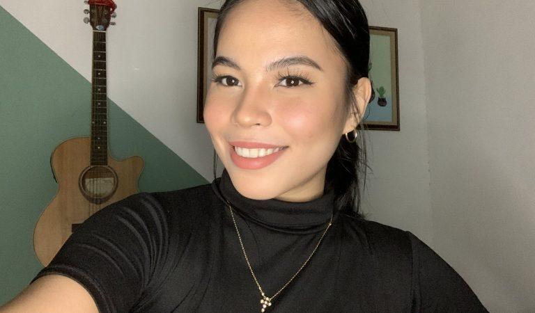 Kapuso OST Princess Hannah Precillas Sings a Different Tune – SABI KO NA NGA BA
