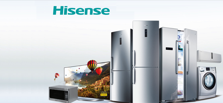 Three Hisense Home Essentials Upgrade to Complete Your Living Space Needs