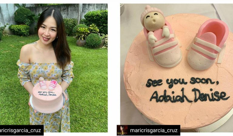 It's a Girl! Singer Maricris Garcia Reveals That She's Going to Have a Baby La Diva