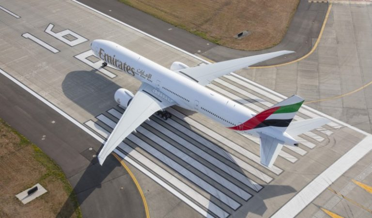 Emirates Wins Best Airline and Best Long-Haul Airline at UK Travel Awards 2020