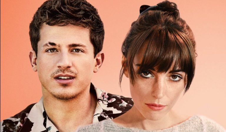 """Sasha Sloan and Charlie Puth Collabs on a New Version of """"Is It Just Me?"""""""