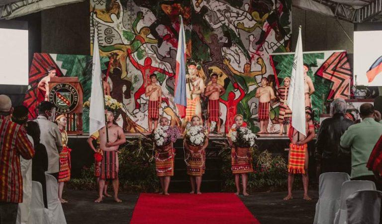 Baguio Launches Ibagiw 2020 Creative City Festival