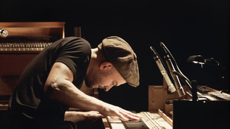 Legendary German Artist Nils Frahm Brings Intimate Concert Experience to Screen