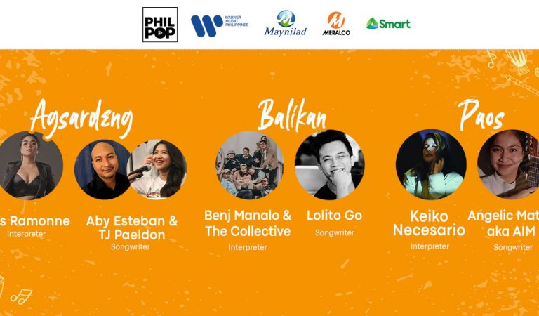 PhilPop Announces Finalists from the North Luzon Cluster