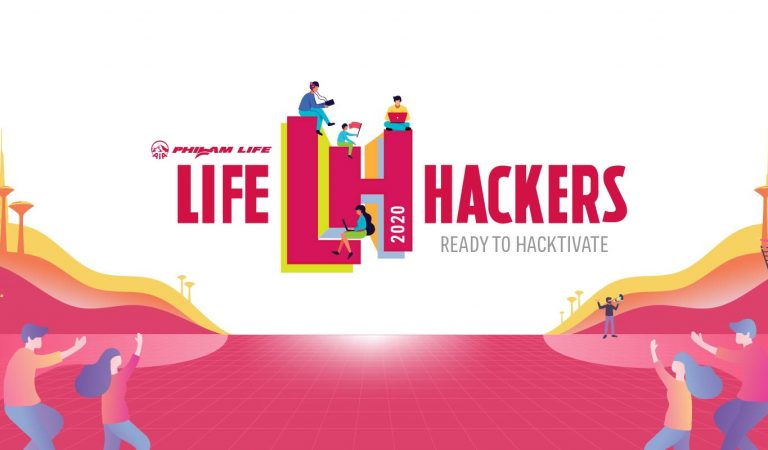 How To Join The PhilAm Life Hackers 2020 and Why