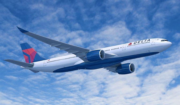 Delta to Resume Manila – U.S. Flights via Seoul Starting January 2021