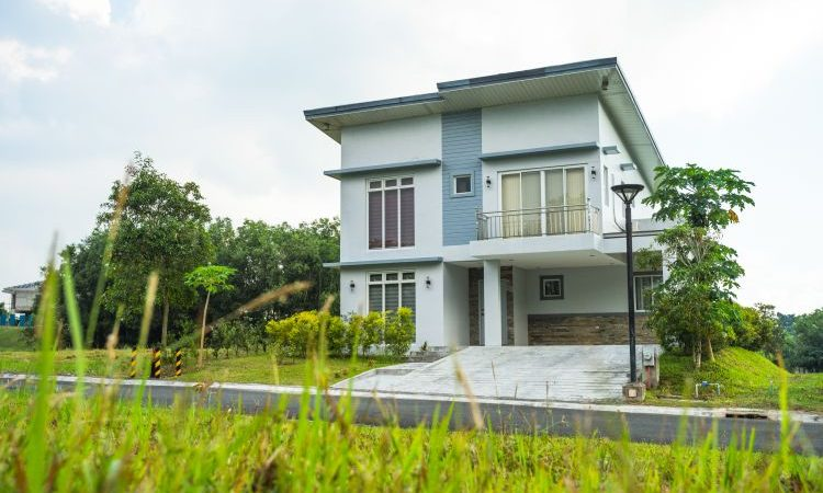 Nob Hill Tagaytay Features a Blend of Modern Minimalism and Countryside Charm
