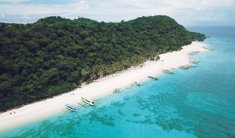 PH Awarded as Asia's Leading Beach and Diving Destination in 2020