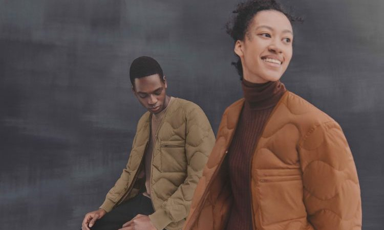 RE.UNIQLO Recycled Down Jackets Now in the Philippines