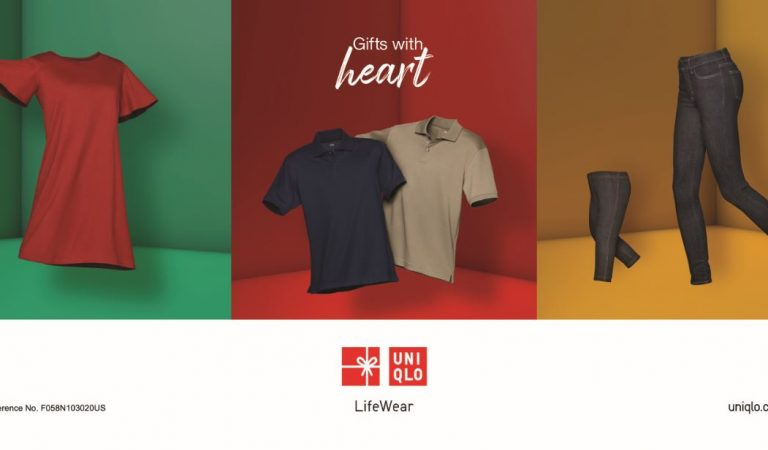 Uniqlo PH Announces its Exclusive Holiday Offers
