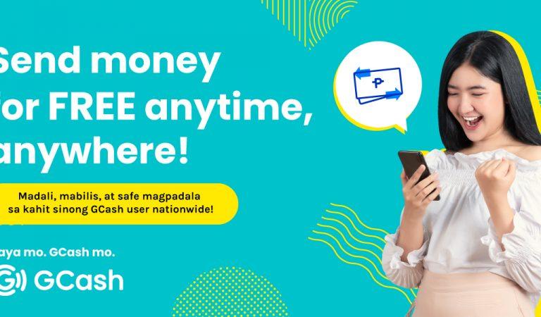 GOOD NEWS! GCash Raises 20.8M Pesos of Typhoon Relief Funds – GCash to GCash Transfers Still FREE!