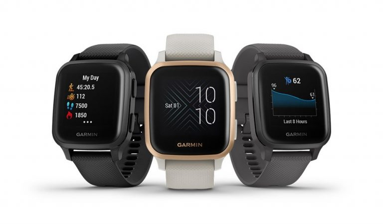 Why You'll Love the New Garmin VENU SQ GPS Smartwatch – A Shopee Exclusive