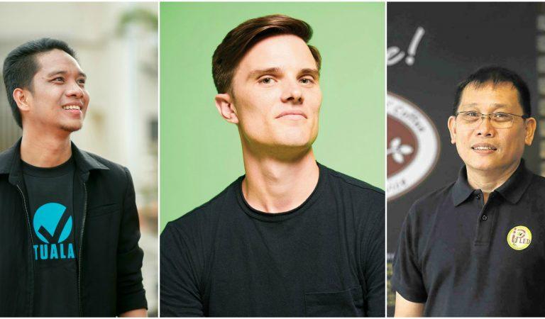 Three Leading Social Innovators Inducted to the Global Ashoka Fellowship Program
