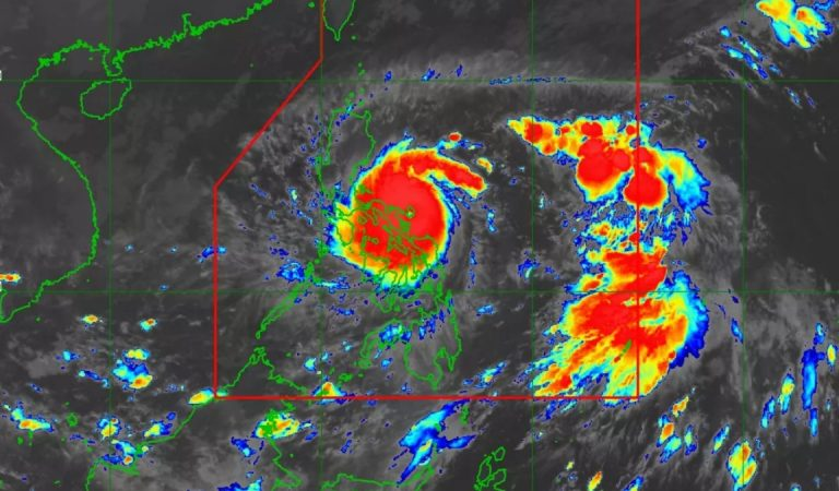 ECHO, OXFAM, World Vision, and ADRA to support Typhoon Rolly Victims in Bicol
