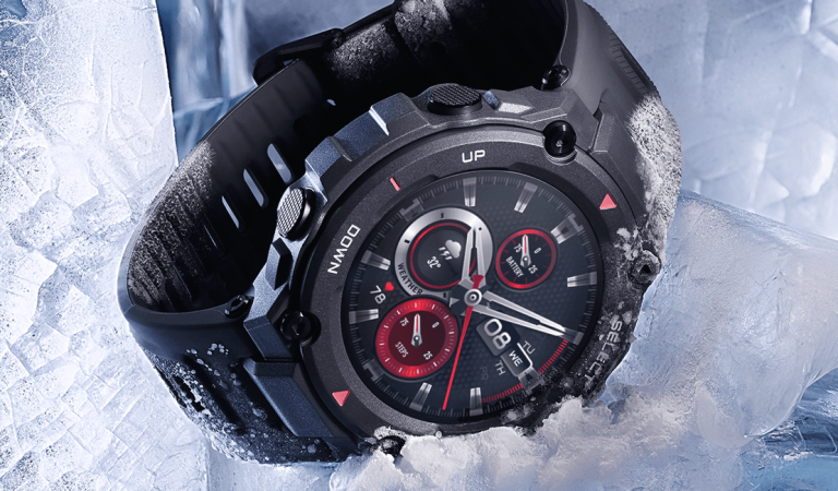 4 Amazing Amazfit Smart Watches with Huge Discounts at Shopee