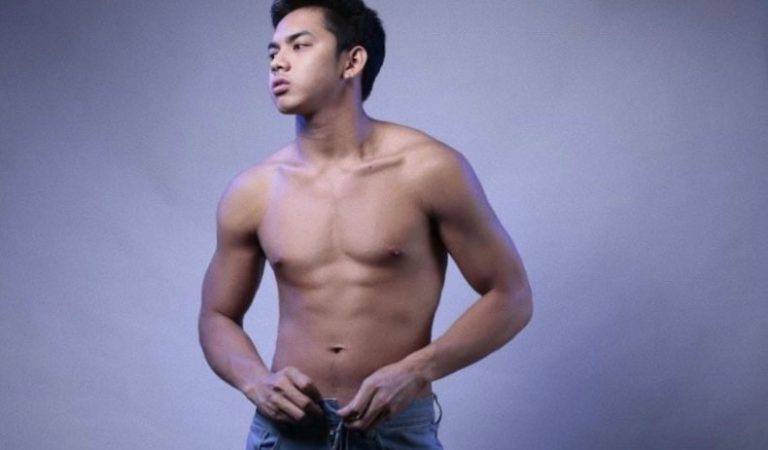 Anak Ng Macho Dancer, Sean De Guzman – Who is He?