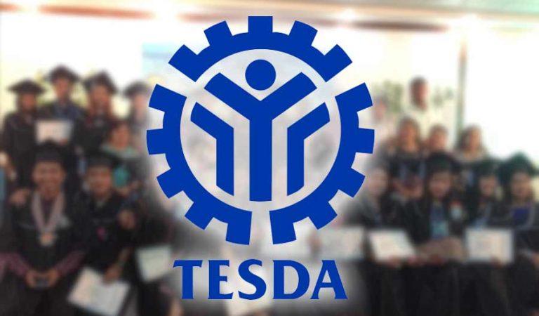 TESDA Taps GCash as Fintech Partner for Scholars' Training Subsidy