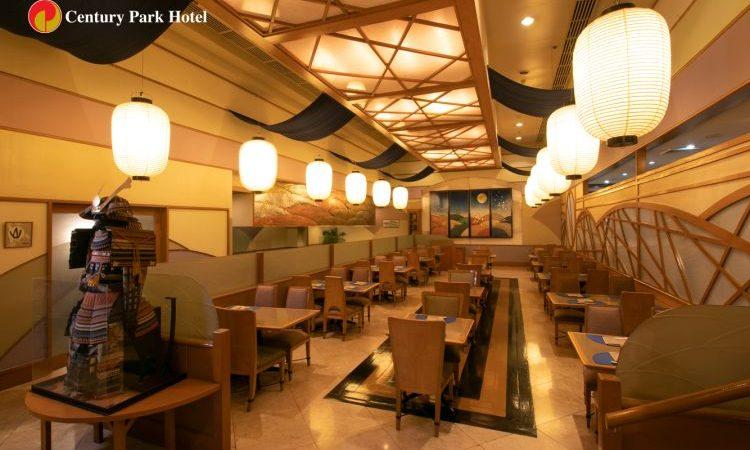 Konnichiwa! Century Park Hotel Brings Back Your Favorite Tsukiji Dishes Today