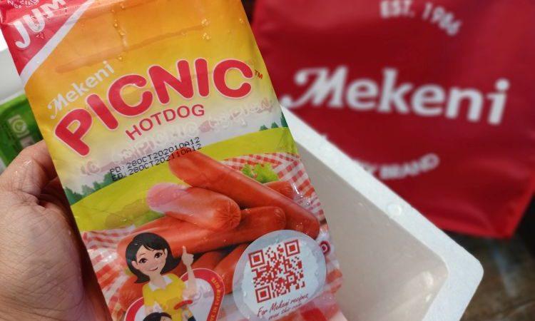Why Mekeni PICNIC is Our Favorite Hotdog Brand