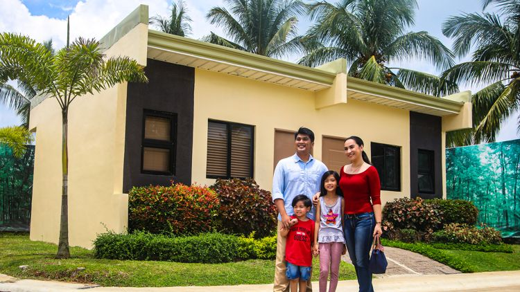 BRIA Homes Brings the Magic of Christmas to All Filipinos