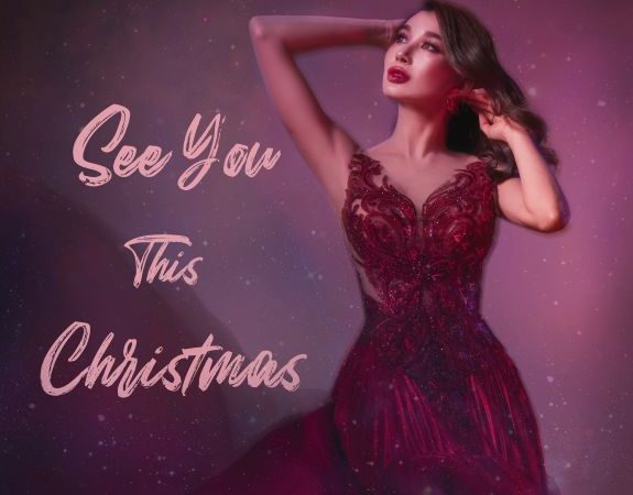 "Nicole Laurel Asensio's ""See You This Christmas"" – A Backstory"