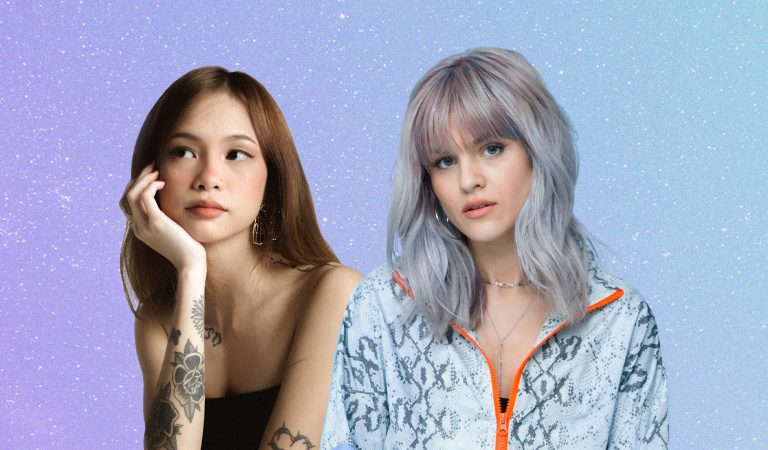 """Sarah Barrios Teams Up With Filipina Singer-Songwriter syd hartha For """"All My Sins"""""""