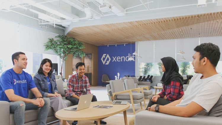 How Xendit Makes Digital Transactions Easier For Businesses and Consumers