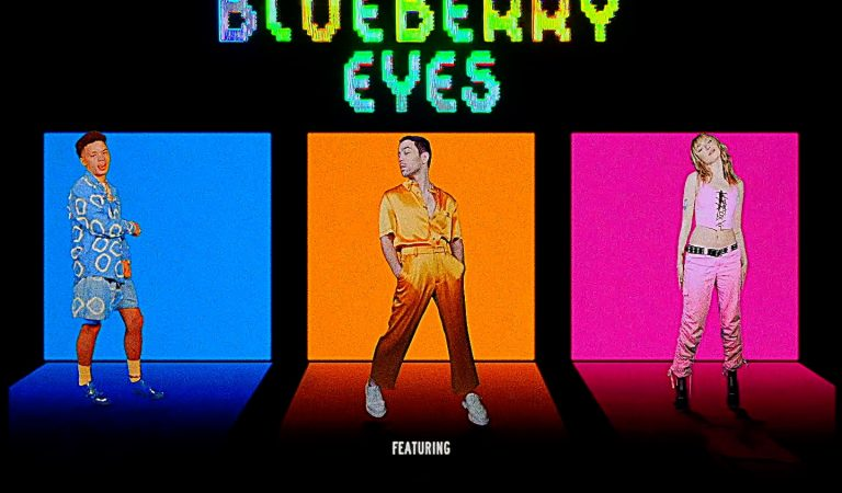 "MAX and SUGA of BTS Teams Up with Lil Mosey and Olivia O'Brien for the ""Blueberry Eyes"" Remix"