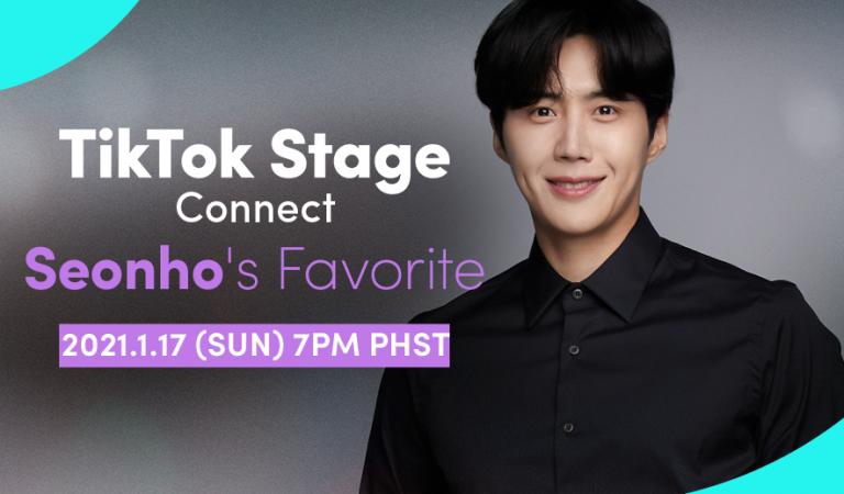 Start-Up K-Drama Sensation Kim Seon-ho Holds First Global Online Meet-Up on TikTok Stage