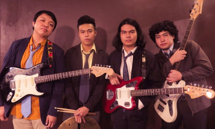 TOWNS | Filipino Indie Rock Band Paper Satellites Talks of Childhood Nostalgia in New Single
