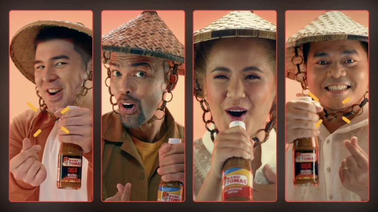 Gloc 9 Macho Rap Music Video Features Celebs Benjie and Andre Paras, and Indie Actress Kat Galang