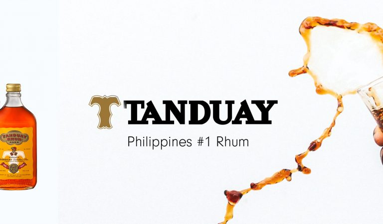Tanduay Wins Another Brand of the Year Award