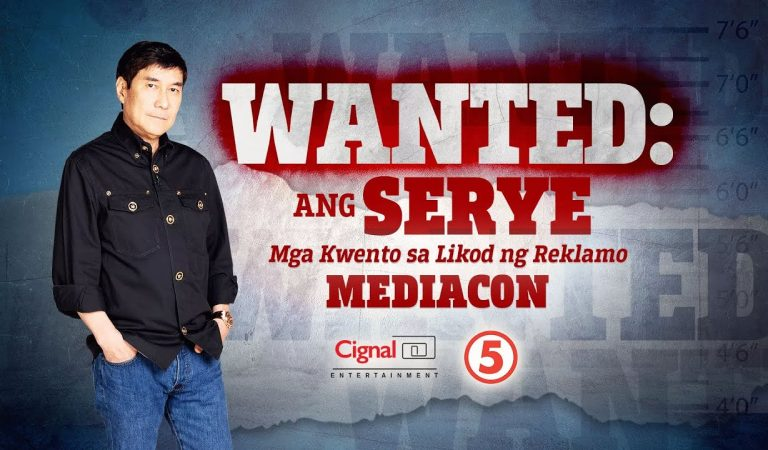 Wanted: Ang Serye – The Controversial Stories in Raffy Tulfo's Radio Show is Now a TV Series