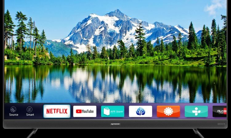What I Like About The Xtreme S Series MF-4300s FHD Smart TV with Pure Sound