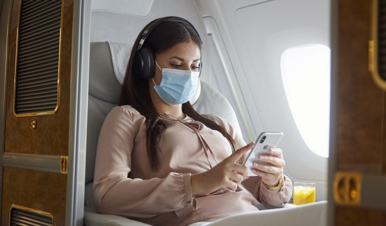 Emirates Trials TrustOne, a Mobile App to Facilitate Pre-Travel COVID-19 Requirements