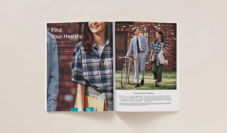 Find Your Healthy | LifeWear Magazine Spring/Summer Issue Features Murakami, Ando, The Louvre and Many More
