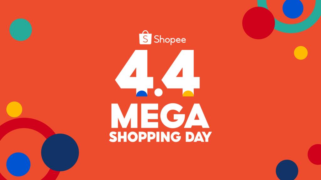 Shopee 4.4