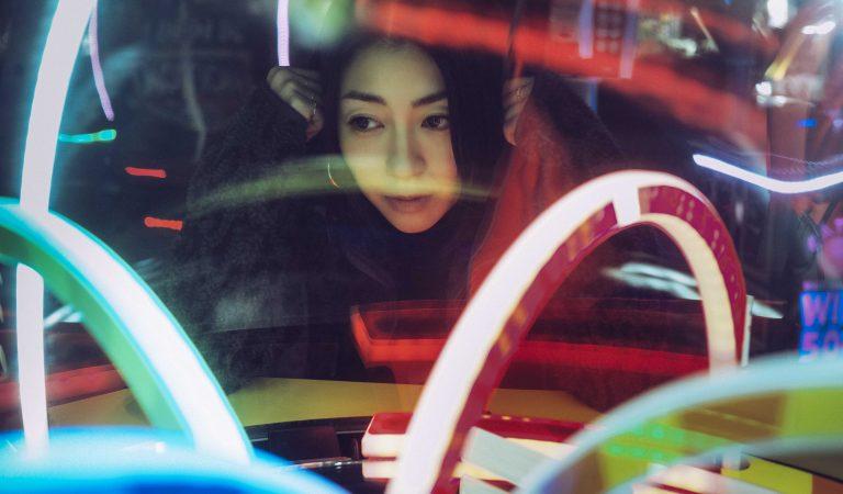 JPop Superstar Hikaru Utada Returns with Theme From 2021 Evangelion Film