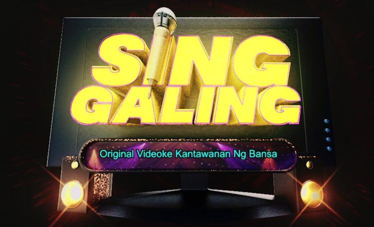 Sing-Galing