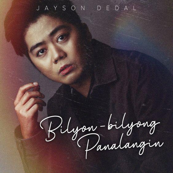 Jayson Dedal