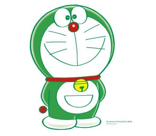 Doraemon is Now Uniqlo's Global Sustainability Ambassador