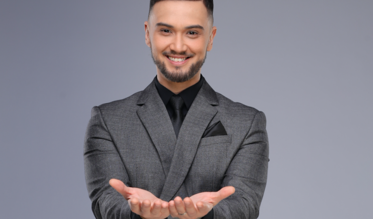 The Wall Philippines | Billy Crawford To Host His 3rd TV5 Show