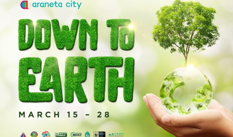 List of Earth Hour Events at the Araneta City