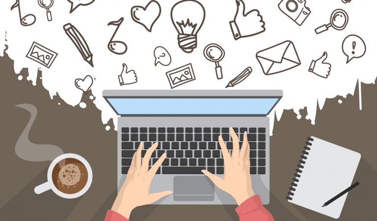 The Growth of Blogging and Influencer Marketing