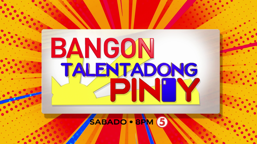 talentadong pinoy
