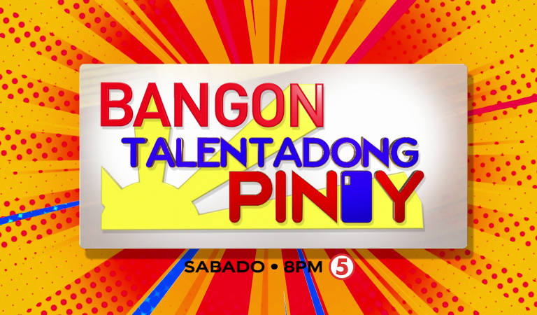 A Celeb-Filled Bangon Talentadong Pinoy Season Finale