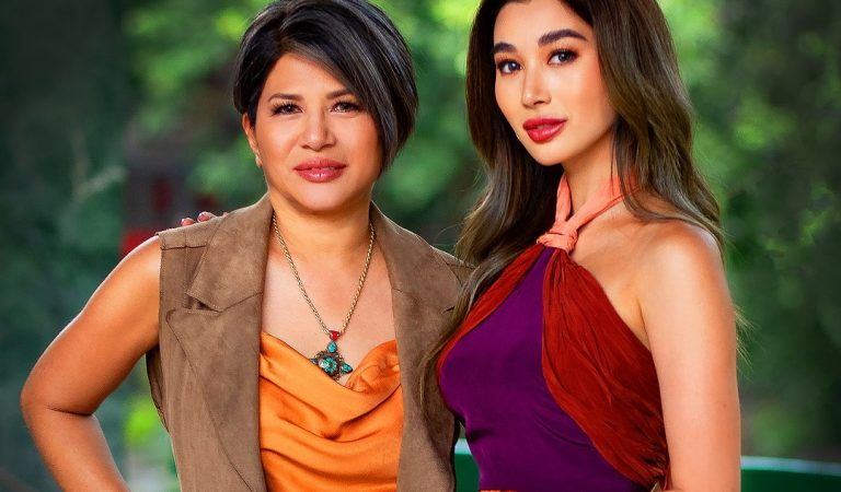 Iwi and Nicole Laurel Launches a Duet of the 80s Hit 'Special memory'